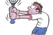 """Tennis de Saint Honoré """"Jouons ensemble"""""""